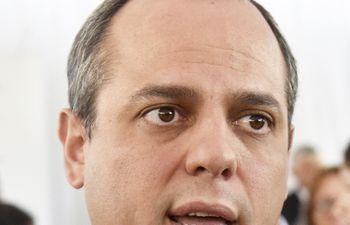 Camilo Benítez (ANR), contralor general de la República. Confirmado para el periodo (2021-2026).