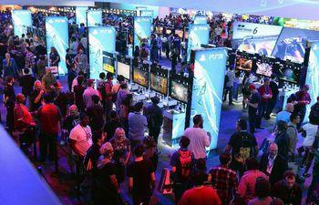 Entrando en la categoría de e-sports, los videojuegos son considerados por muchos como un deporte.