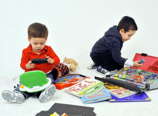 Propuestas para las vacaciones de invierno para niños, que se desarrollan durante este mes de julio.