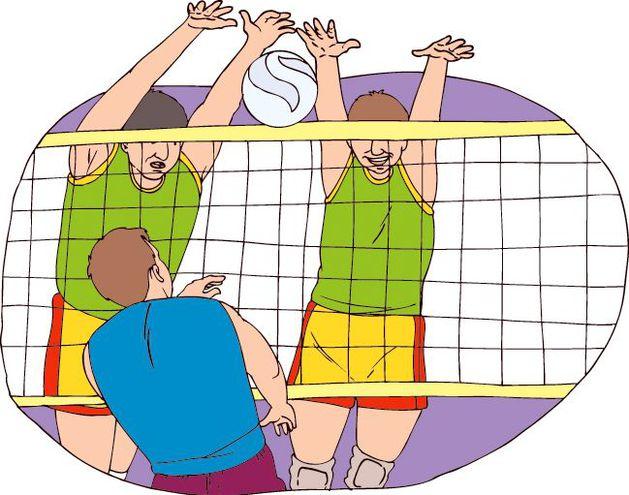 fundamentos tecnicos del voleibol recepcion