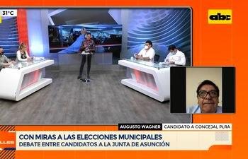 ¿Qué se debe cambiar en la municipalidad de Asunción en el nuevo periodo?