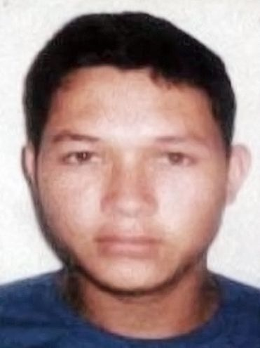 Alcides Barreto Bobadilla cayó ayer en Ponta  Porã con marihuana.