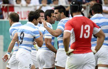 Argentina, Tonga