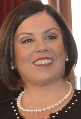 Elisa Ruiz Díaz, embajadora paraguaya en la OEA, falleció hoy, tras una penosa enfermedad.