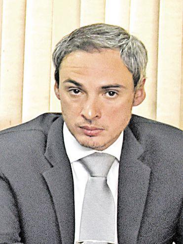 Diego Marcet insiste en que la resolución no será cambiada.