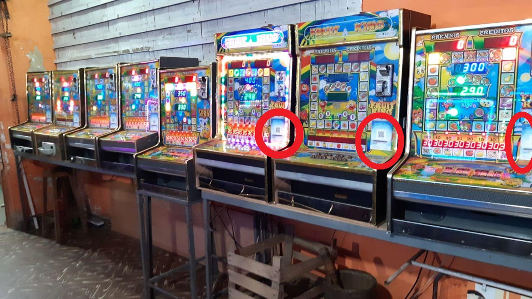 Las salas de juegos de azar también son intervenidas por iCrop SA, a pesar de que no cuenta con la facultad para hacerlo. Hasta ahora no se reportó sanción de Conajzar al respecto.