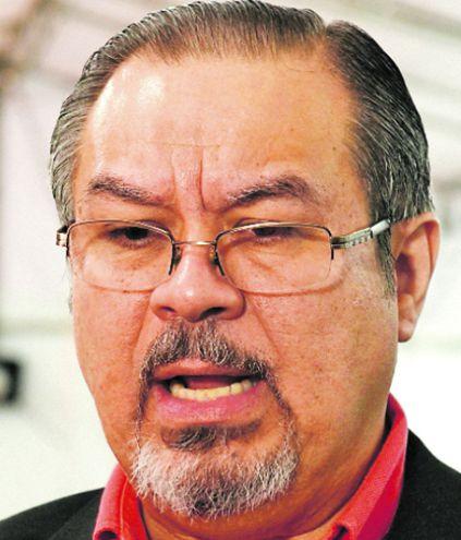 Rubén Rolón, secretario ejecutivo del TEP colorado, dijo que sigue la incertidumbre sobre internas juveniles.