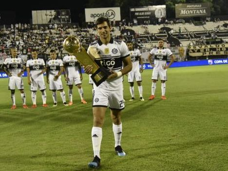 Olimpia debuta en el Torneo Clausura 2019.