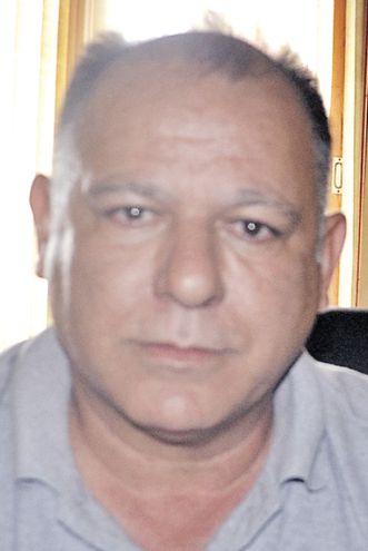 Lázaro Ovelar (ANR), intendente.