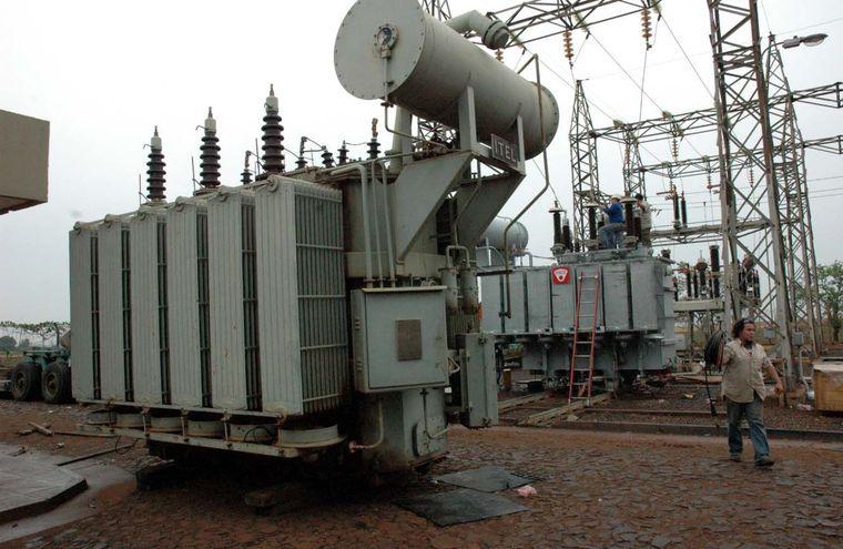El presidente de la ANDE asegura que la instalación de 4.800 transformadores el año pasado nos permitirá vivir un verano sin grandes sobresaltos en cuanto a cortes de energía.