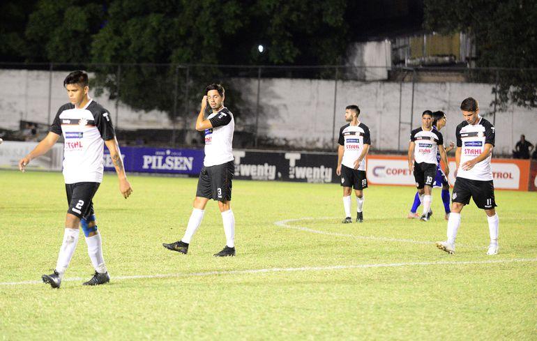 Torneo Clausura 2019, General Díaz.