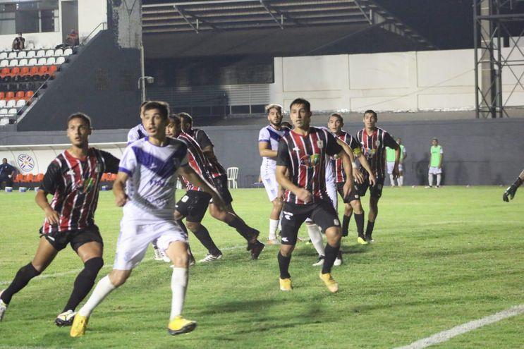 Ameliano jugará esta fecha ante Atyrá y Tacuary lo hará frente al Deportivo Capiatá