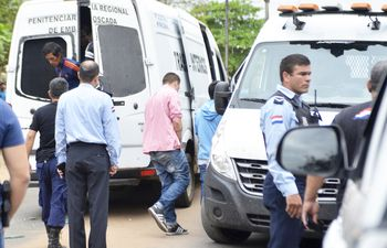 La Costanera Norte fue escenario del brutal ataque tipo comando que liberó al narcotraficante Jorge Samudio y costó la vida al comisario Félix Ferrari.