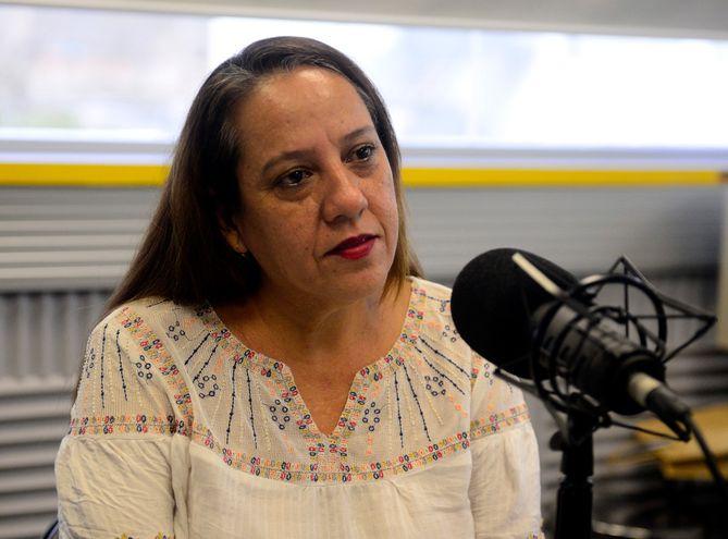 Rocío Casco