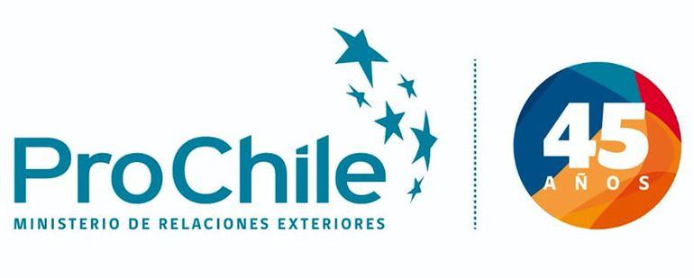 El evento es organizado por ProChile, la agencia de promoción de Chile, a través de su oficina comercial en Paraguay y la CCS Cámara de Comercio de Santiago.