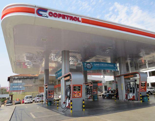 Un descuento de 400 guaraníes por litro ofrece Copetrol en todos sus productos para incentivar el uso del vehículo particular.