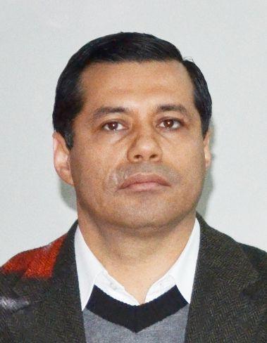 El ingeniero Félix Sosa es miembro de la directiva de la ANDE y ocupa el cargo de director de Gestión Regional.
