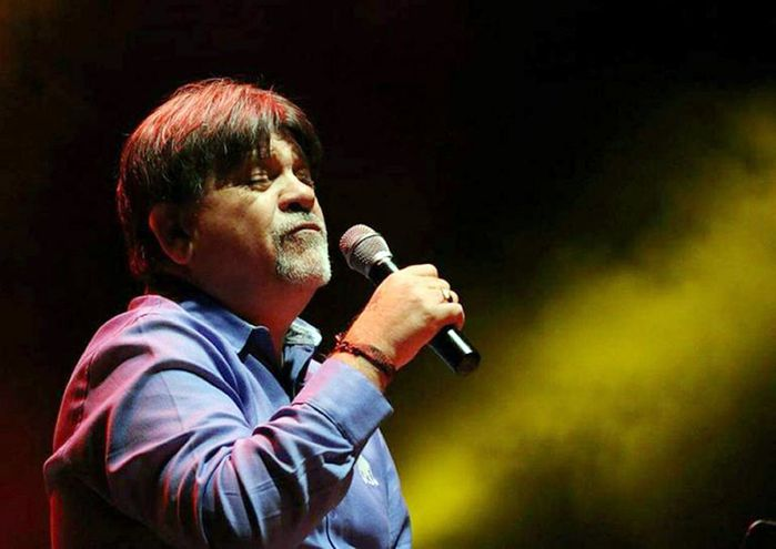 """El recital  de Ricardo Flecha, """"Donde la guarania crece sin fronteras"""", se podrá ver hoy."""