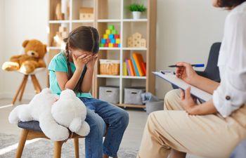 El acoso sexual en las escuelas británicas se ha vuelto habitual, según el informe.