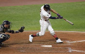 El béisbol es uno de los deportes más populares de Estados Unidos.