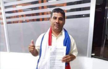 Tras cuatro días de escrutinio y validación de los resultados, finalmente el TSJE proclamó ganador al candidato de la Alianza, César González.