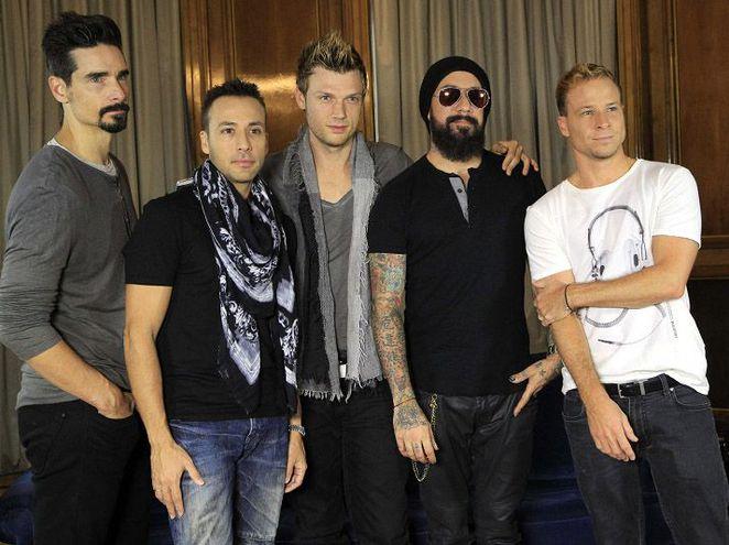 El grupo norteamericano Backstreet Boys hará una gira por países de latinoamérica, en 2020.