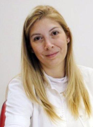 Licenciada en Nutrición Cristina B. Ciresa Peris.