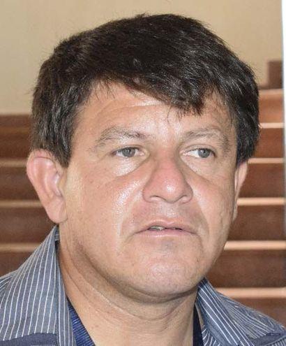 Fernando Sotelo.