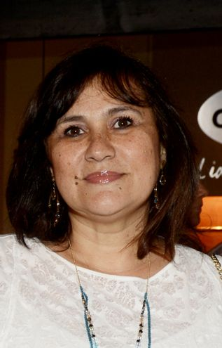 Katy Guillén, directora de la consultora Ecom.