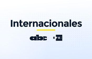 Internacionales EFE foto