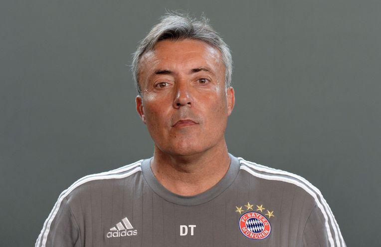 Domenec Torrent será el nuevo entrenador del Flamengo.