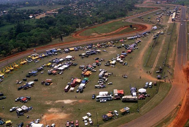El 22 de septiembre está prevista la clasificación en el autódromo Rubén Dumot.