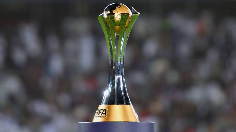 La FIFA decidirá sede del Mundial de Clubes.