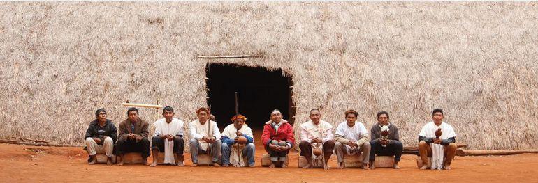 """El documental """"Kunumi Pepy Pai Ñemborypa Guasu"""" se proyecta hoy en el Teatro de las Américas."""