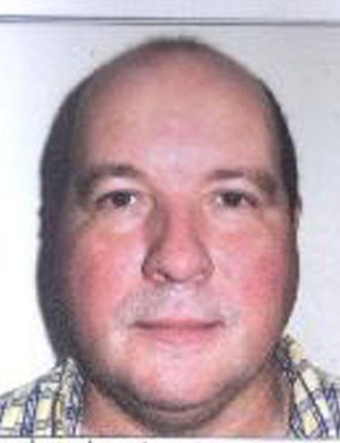 Carlos Federico León Ocampos, expropietario de la firma Comtecpar SA, fue detenido ayer.