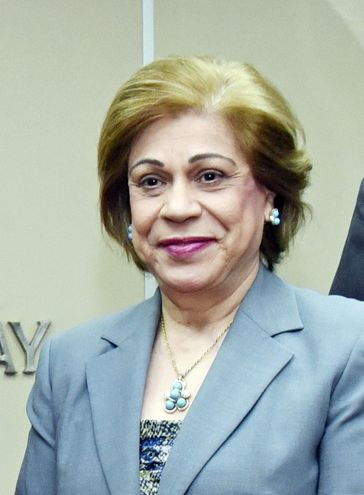 Ministra Gladys Bareiro firmó también el  nefasto precedente.