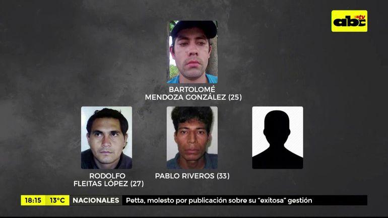 Identifican a supuestos asesinos
