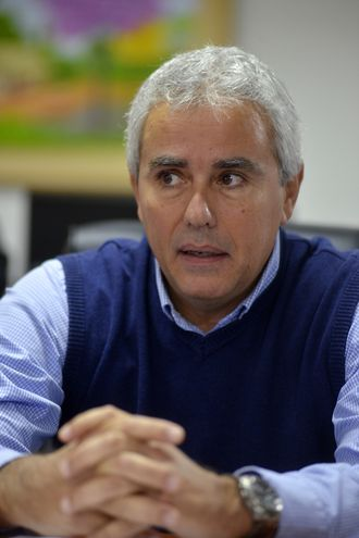 El senador Fidel Zavala (PQ) recuerda la crueldad del EPP.