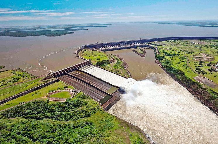 La maniobra para conseguir más agua a fin de hacer navegable el río Paraná no va a implicar ningún tipo de apertura del embalse de Itaipú. Tampoco afectará la cota mínima de 217 msnm.