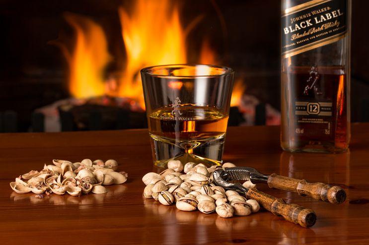 El whisky puede ofrecer una experiencia placentera.