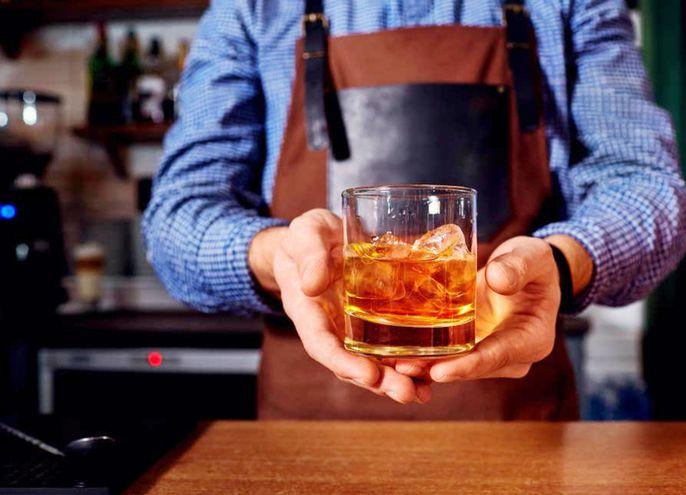 Inteligencia artificial en el Whisky