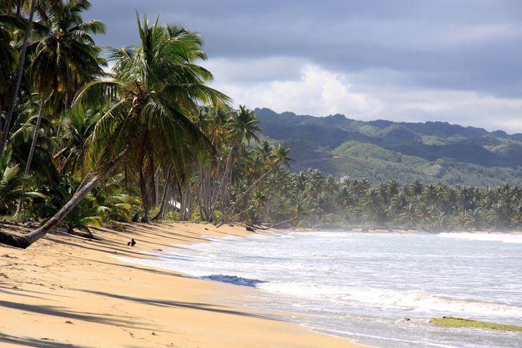 Cómo no verse seducido por las playas dominicanas. Ahora el gobierno se propone aumentar las medidas de seguridad para proteger a los veraneantes.