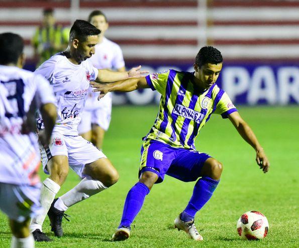 Deportivo Capiatá, Copa Paraguay.