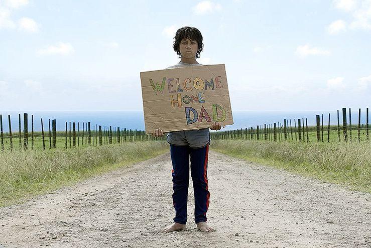 """""""Boy"""", de Taika Waititi, es una de las películas que se podrá ver como parte del ciclo."""