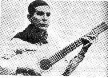 Hoy habrá un homenaje a Emiliano R. Fernández en la Costanera.