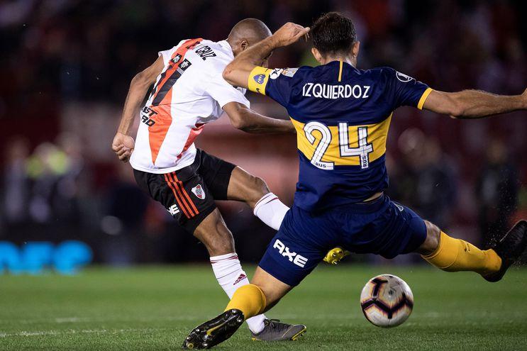 Boca y River jugarán la revancha de las semifinales de la Libertadores el 22 de octubre.