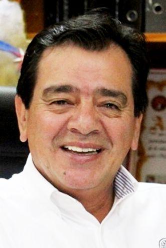 Rubén Rojas (ANR), intendente.
