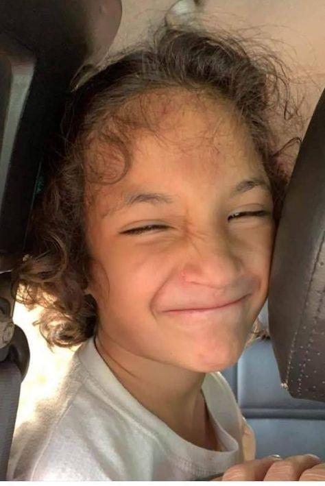 Encuentran lo que sería sangre en allanamiento sobre caso de niña desaparecida en Emboscada - Nacionales - ABC Color