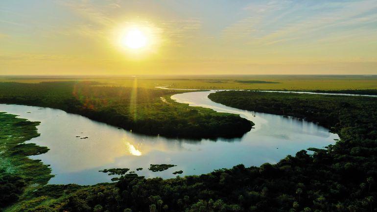 Río Negro, paraíso escondido