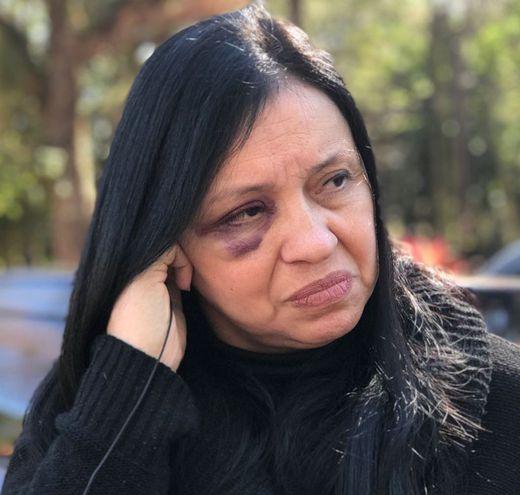 esposa de PAYO CUBAS reclama al TSJE la banca de su esposo en el Senado